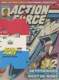 Action Force (UK 1987-1988 Marvel) Magazine 29