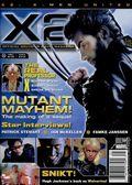 X-Men 2 Souvenir Magazine (2003) 1A