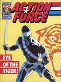 Action Force (UK 1987-1988 Marvel) Magazine 40