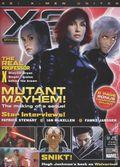 X-Men 2 Souvenir Magazine (2003) Special Edition 1