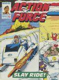 Action Force (UK 1987-1988 Marvel) Magazine 43