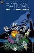 Batman The Long Halloween TPB (1999 DC) 1st Edition 1-1ST