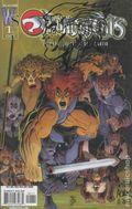 Thundercats (2002 2nd Series) 1B.DF.REMARK