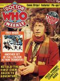 Doctor Who Magazine (1979-Present Marvel UK) 3