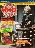 Doctor Who Magazine (1979-Present Marvel UK) 10