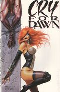 Cry for Dawn (1989) 2B