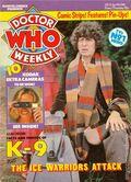 Doctor Who Magazine (1979-Present Marvel UK) 13
