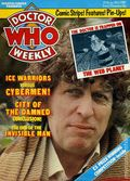 Doctor Who Magazine (1979-Present Marvel UK) 16