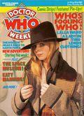 Doctor Who Magazine (1979-Present Marvel UK) 19