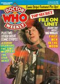 Doctor Who Magazine (1979-Present Marvel UK) 22
