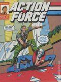 Action Force (UK 1987-1988 Marvel) Magazine 36