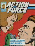 Action Force (UK 1987-1988 Marvel) Magazine 42
