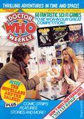 Doctor Who Magazine (1979-Present Marvel UK) 28