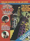 Doctor Who Magazine (1979-Present Marvel UK) 31
