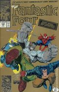 Fantastic Four (1961 1st Series) 348R