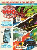 Doctor Who Magazine (1979-Present Marvel UK) 33