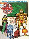 Doctor Who Magazine (1979-Present Marvel UK) 36