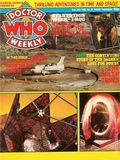 Doctor Who Magazine (1979-Present Marvel UK) 39