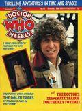 Doctor Who Magazine (1979-Present Marvel UK) 42
