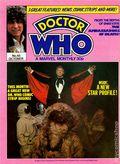 Doctor Who Magazine (1979-Present Marvel UK) 45