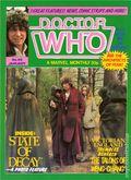 Doctor Who Magazine (1979-Present Marvel UK) 48