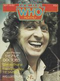Doctor Who (1979-Present Marvel UK) Magazine 80