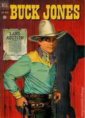 Buck Jones (1951 Dell) 5
