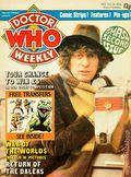 Doctor Who Magazine (1979-Present Marvel UK) 2