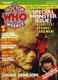Doctor Who Magazine (1979-Present Marvel UK) 9