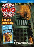 Doctor Who Magazine (1979-Present Marvel UK) 12