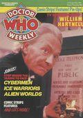 Doctor Who Magazine (1979-Present Marvel UK) 15