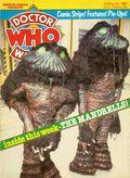 Doctor Who Magazine (1979-Present Marvel UK) 18