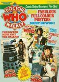 Doctor Who Magazine (1979-Present Marvel UK) 24