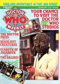 Doctor Who Magazine (1979-Present Marvel UK) 27