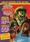 Doctor Who Magazine (1979-Present Marvel UK) 30
