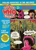 Doctor Who Magazine (1979-Present Marvel UK) 32