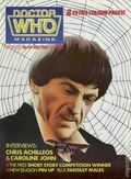 Doctor Who (1979-Present Marvel UK) Magazine 114