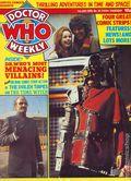 Doctor Who Magazine (1979-Present Marvel UK) 38