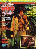 Doctor Who Magazine (1979-Present Marvel UK) 41