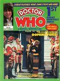 Doctor Who Magazine (1979-Present Marvel UK) 44