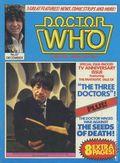 Doctor Who Magazine (1979-Present Marvel UK) 47