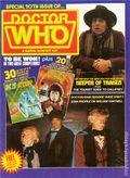 Doctor Who Magazine (1979-Present Marvel UK) 50