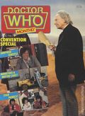 Doctor Who (1979-Present Marvel UK) Magazine 79