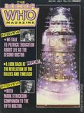 Doctor Who (1979-Present Marvel UK) Magazine 102