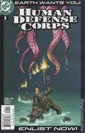 Human Defense Corps (2003) 1