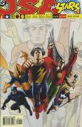JSA All Stars (2003 1st Series) 1