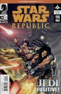 Star Wars (1998 Dark Horse 1st Series) 54