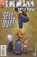 Doom Patrol (2001 3rd Series) 20