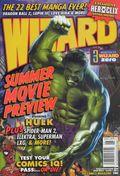 Wizard the Comics Magazine (1991) 141AP