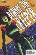Beware the Creeper (2003 2nd Series) 2